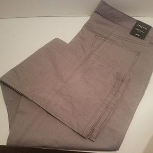 NWT Kenneth Cole New York Stretch pants 36X32